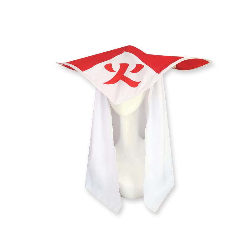 [Milky Way]BORUTO -NARUTO THE MOVIE-The 7th Hokage Uzumaki Naruto Hat For Halloween Cosplay