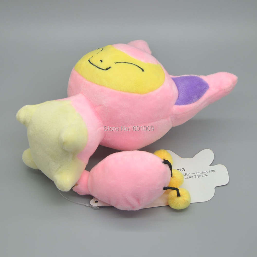 Anime Skitty Plush Toy Soft Stuffed Animal Doll 7/'/' Teddy Cute Gift