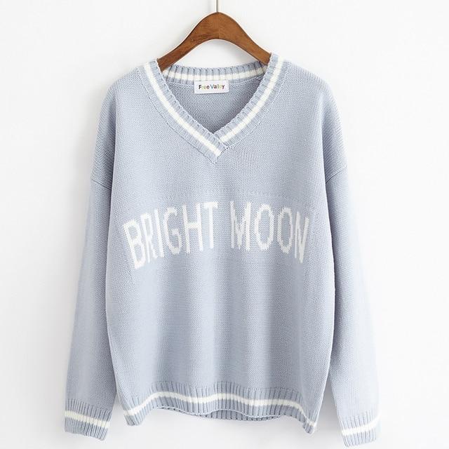 Aliexpress.com : Buy fall 2017 fashion harajuku pink sweaters ...