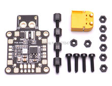 Matek PDB-XPW PDB W/ Current Sensor 140A & Dual 5v 12v BEC XT60PW Socket For RC Quadcopter Drone Toys FPV Multicopter