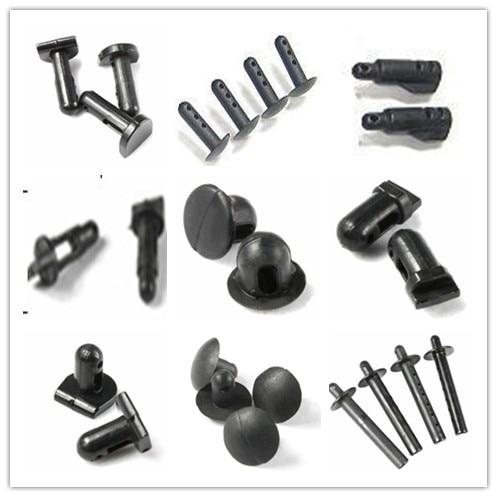 Hinge pins brace mounts holders kit for HPI RV Baja 5B 5T SS