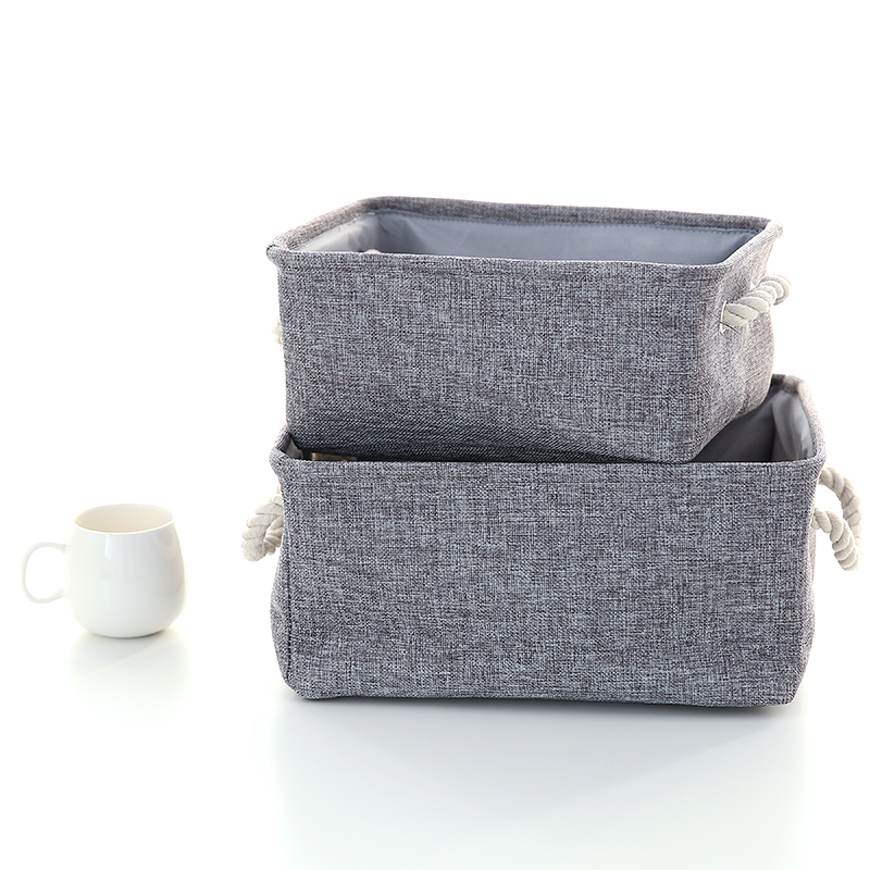 Portable Canvas Toys Storage Baskets Multi Function Dirty Clothes Laundry  Box Kid Room Organizer In Storage Baskets From Home U0026 Garden On  Aliexpress.com ...