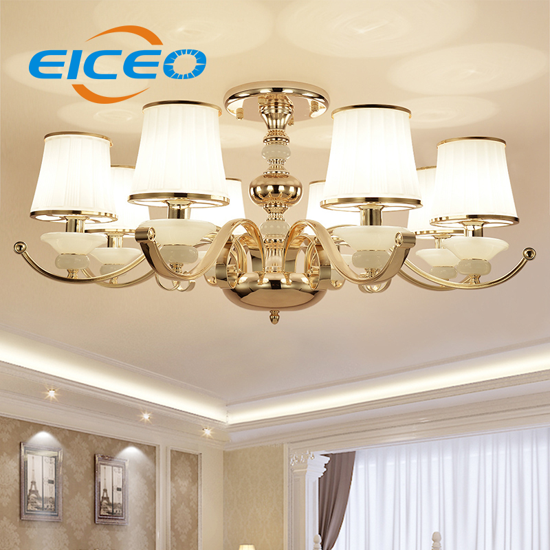 (EICEO) Contemporary Contracted Sitting Room Droplight Sitting Lights After Bedroom Absorb Dome Light LED Pendant Lamp Lamps 1 pc contemporary and contracted sitting room led copper dome light in the kitchen
