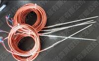1M WZP 191 RTD Thermal Resistance Point Temperature Probe Side Into Type Temperature Sensor PT100 Temperature