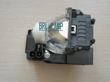 Projecror Substituição da lâmpada com habitação Para NEC NP15LP M230X/M260W/M260XS/M271X/M300X/M311X/M300XG/M271W/M260X