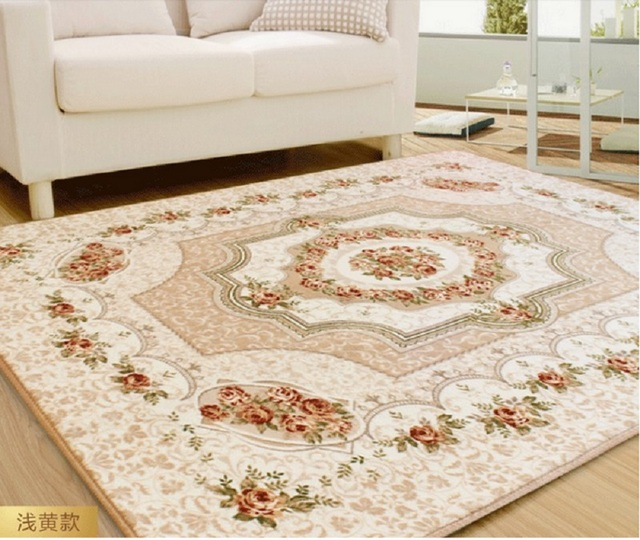 Buy autumn winter rugs and carpets for How to buy an area rug for living room