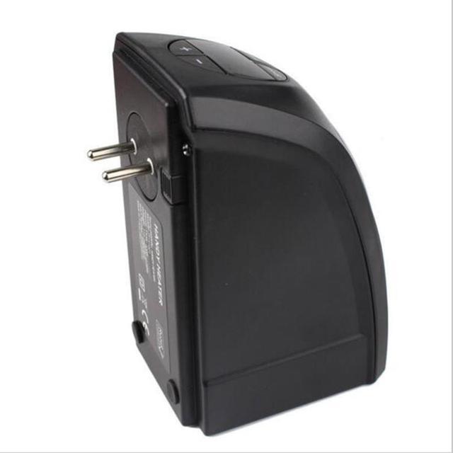 Mini Portable Electric Handy Plug-In Heater Hand Warmer Wall Heater Hotel Kitchen Bar Bathroom EU UK Plug Electric Radiator 5