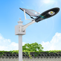 10W Zinc Alloy+ABS IP65 Solar Light Motion Sensor Outdoor Garden Waterproof Wall Lamp Light Sensor Control Energy Conservation