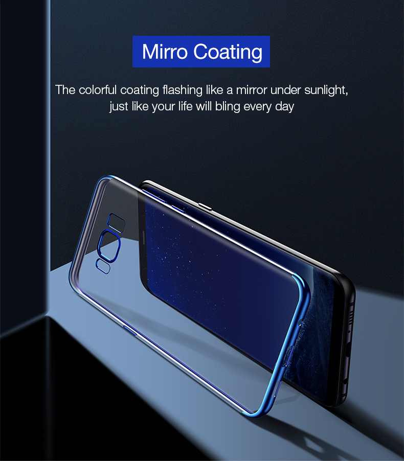 4 Galaxy S8 plus case