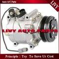 TRS090 AC Compressor for Car Honda Civic 1.6L 1996-2000 CR-V 2.0L 1997- 2001 CO3057AC 38810-P28-A02 80351S5DA01 38810P76006