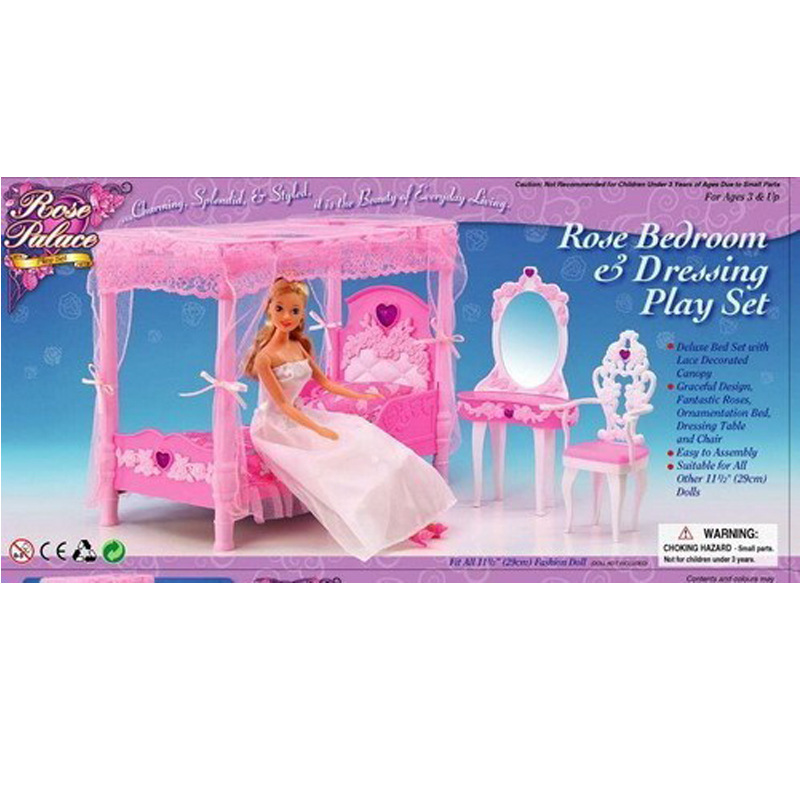 Acquista all'ingrosso online barbie sogno doll house da grossisti ...