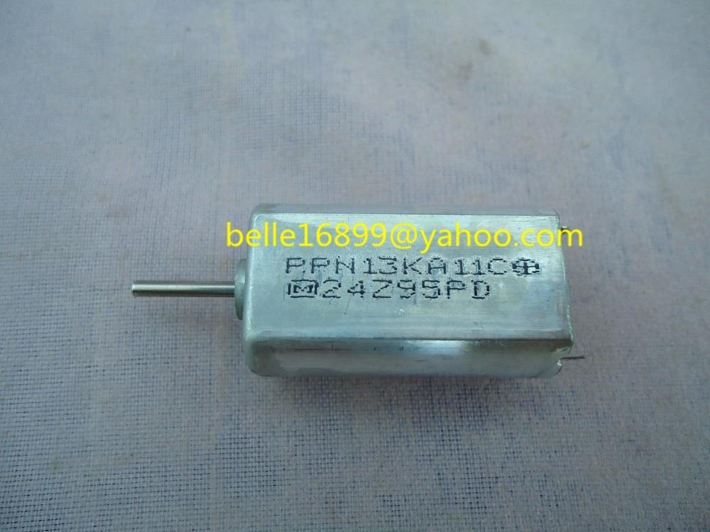 Tragbares Audio & Video FleißIg Original Matsushita Ppn13ka11c Motor Für Auto 6 Cd-wechsler Einzigen Cd-mechanismus Autoradio ZuverläSsige Leistung
