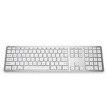 Ultra Slim Wireless Keyboard