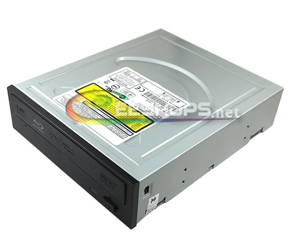 for Pioneer BDR-208 15X 3D Blu-ray Recorder Super Multi Dual Layer BD-RE DL Burner 16X DVD RW RAM Writer SATA Optical Drive Case