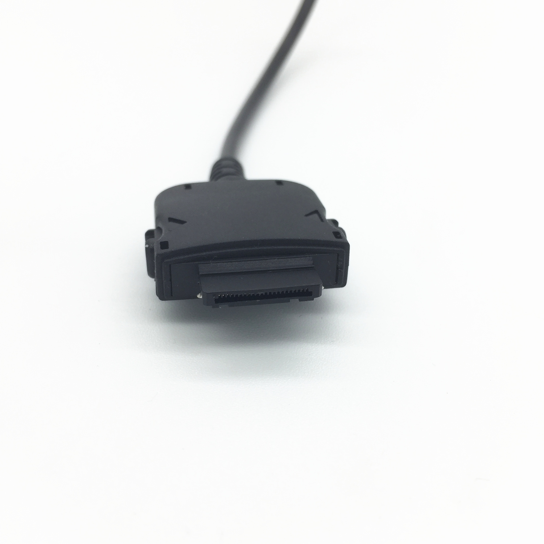 Usb Data Sync Charger For Hp IPAQ H3950/h3955/h3970/h3975/h39xx,h4150/4155/h41xx,h4350/4355/h43xx,hx4700/hx4705/hx47xx