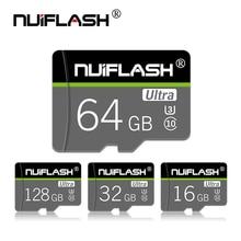 Высокоскоростная флеш-карта памяти, 8 ГБ, 16 ГБ, 32 ГБ, Микро карта, 64 ГБ, 128 ГБ, класс 10, tarjeta, Micro sd, карта памяти, флешка для камеры