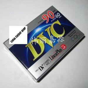 Image 4 - 10 個の高品質 DVM60R3 Dv ミニ Dv カセットデジタルビデオカセットミニ DV テープ SP 60 分の LP 90 分で送料無料