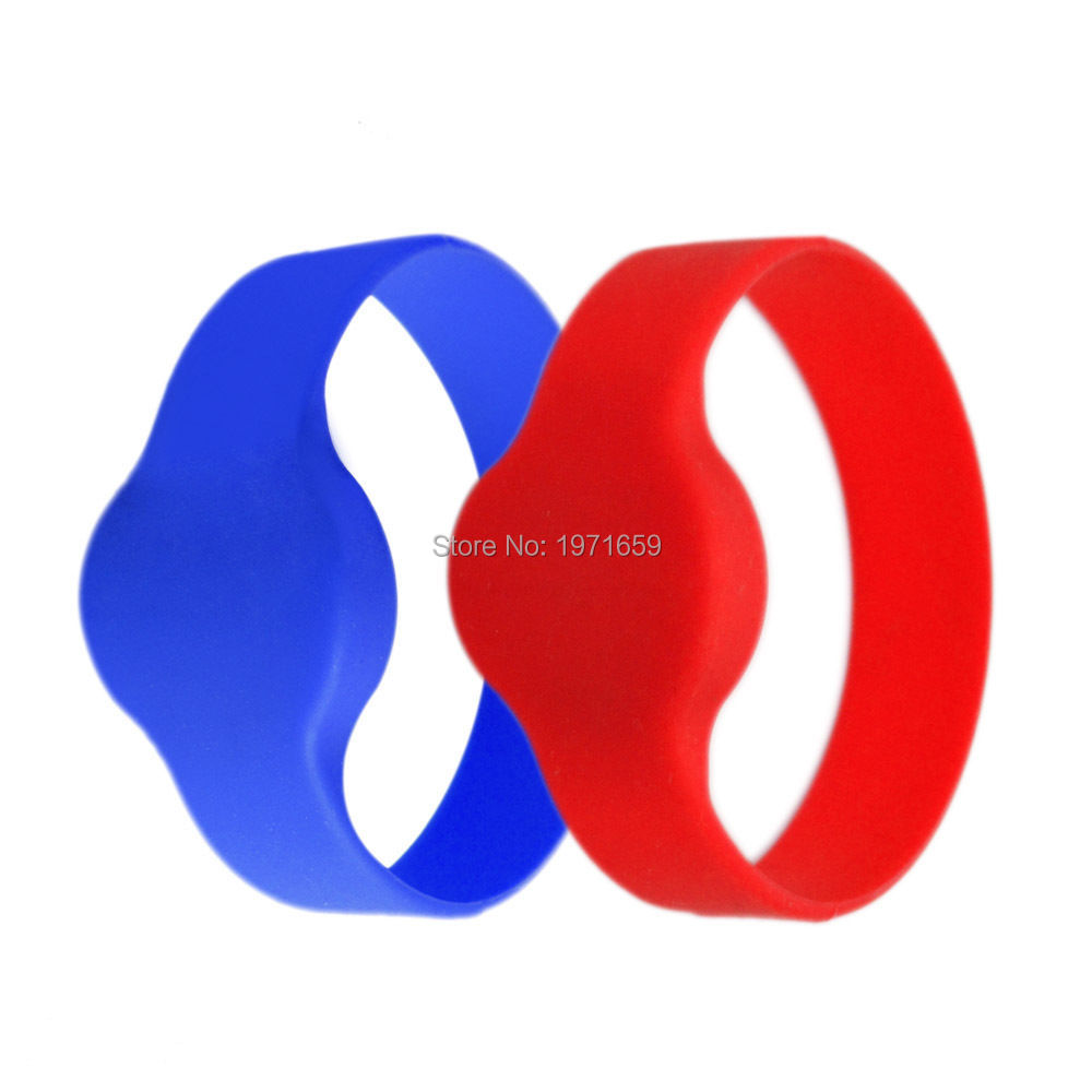 125khz RFID EM4100/TK4100 Wristband Bracelet ID Card Silicone RFID Band sp 8te01gc01 bl fp280h original lamp for optoma x401 ex763 and w401 projectors p vip280w