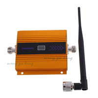 Indoor Antenna Mini GSM Signal Booster LCD Display Gsm 900mhz Mobile GSM Signal Repeater Cell Phone