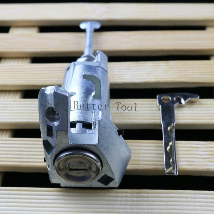 Auto Car left door lock cylinder for Benz W203 Centrol door lock cylinder replacement