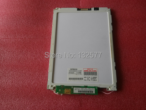ORIGINAL TX31D26VC1CAD 12.1 INDUSTRIAL LCD SCREEN PANEL MODULE A+ GRADE