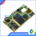 Original new For Lenovo P780 4GB mainboard tested mobile phone mother board p780 Without Volume Button