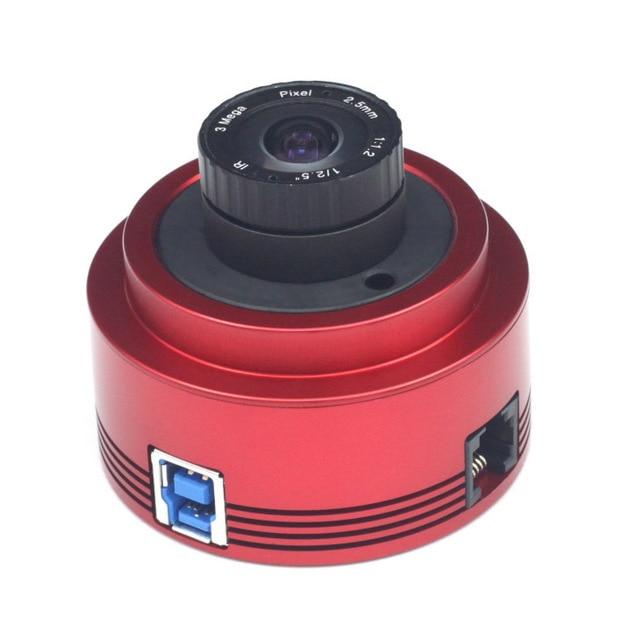 ZWO USB3.0 ASI85MC  Camera