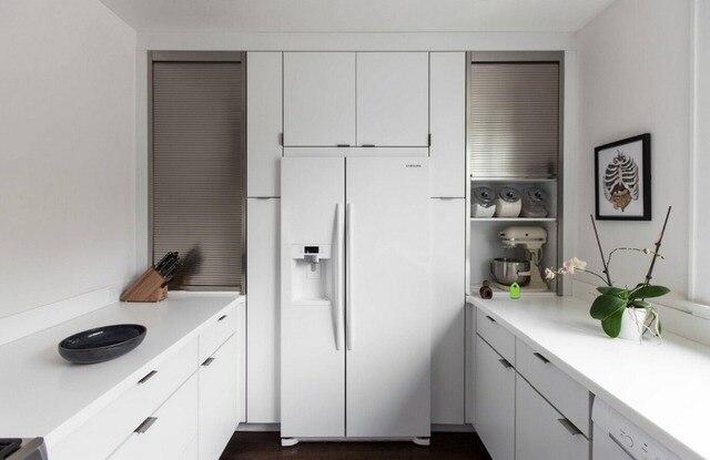 Meubels Wit Verven : Pac keuken meubels leveranciers china nieuwe ontwerp meubels