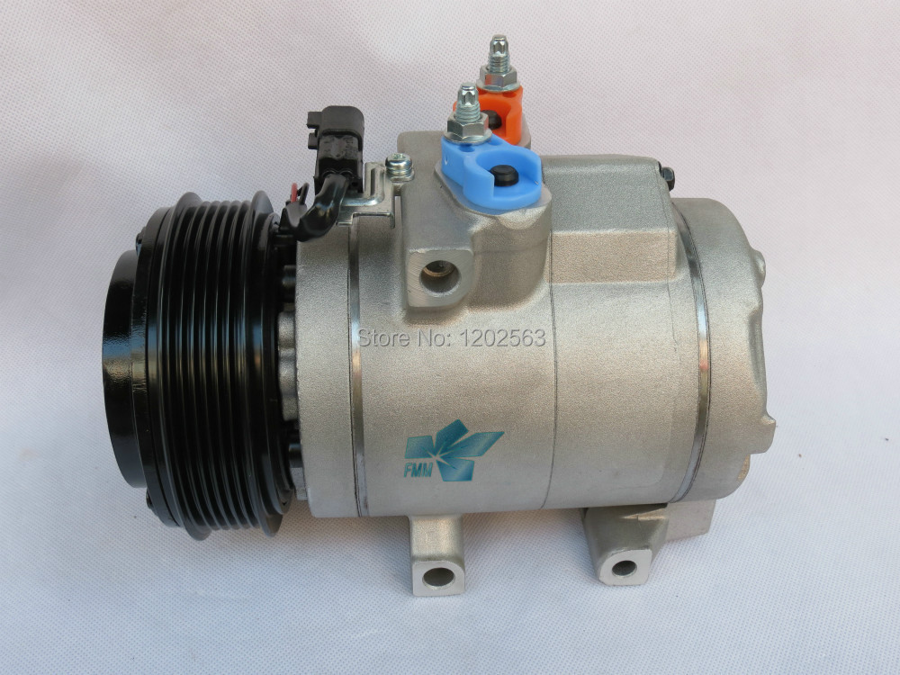 auto ac compressor for ford EXPLORER V8 4.6L 2006-2010 Grooves 6PK air spare & Compare Prices on Auto Parts Ford Explorer- Online Shopping/Buy ... markmcfarlin.com