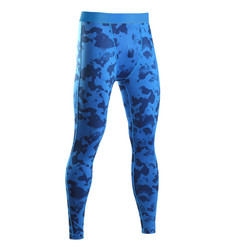 New fashion men camouflage pants bodybuilding joggers fitness slimming tights leggings for male quick dry tactical.jpg 250x250