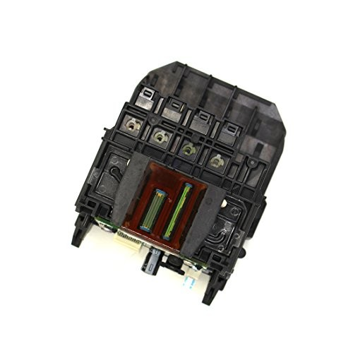 US $43 99 |New Printhead Printer Head Replacement for HP Officejet 7510  7512 6060 6060e 6100 6100e 6600 6700 7110 7600 7610 7612-in Printer Parts  from