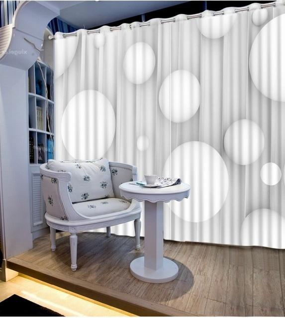 Aliexpress.com : Buy custom 3d curtains 3d window curtains ...