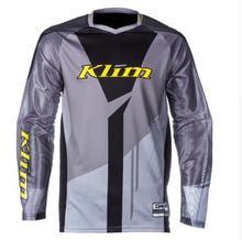 цена на 2019 shirt mountain top riding bicycle cross-country riding downhill jersey long-sleeved motocross jersey