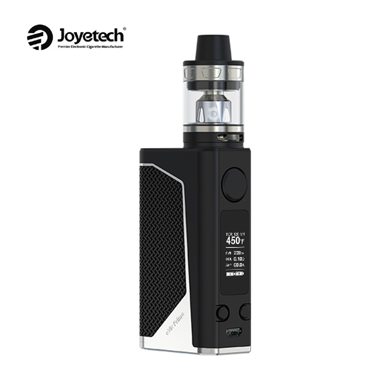 Original Joyetech eVic Primo 2.0 Kit 228W TC Box Mod 4ml E-liquid Tank ProCore Coil Head Without 18650 battery Vaporizador E Cig изнер к дракон из трокадеро