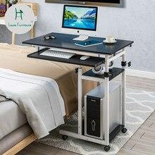Louis Mode Computer Tische Faul Mann Mit Tastatur Kann Bewegen Auf Bett  Einfache Moderne(China