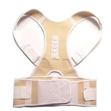 Unisex Magnetic Posture Corrector Corset