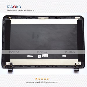 Image 2 - Original New For HP 250 255 G3 15 G 15 R 15 H 15Z G LCD Cover back cover Top Case + Front Bezel + hinges 749641 001 AP14D000200