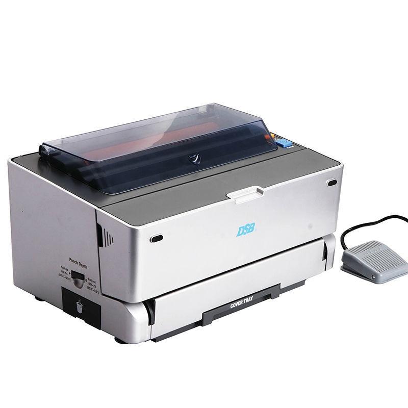 Aliexpress.com : Buy DSB Coil Binding Machine, CI 120E