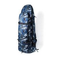 Mochila sacos de mergulho camo muito grande tamanho dobrado homens adultos