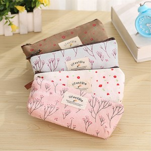 2020 Beautician Vanity Necessaire Beauty Women Travel Toiletry Make Up Makeup Case Cosmetic Bag Organizer Pouch Purse Bag(China)