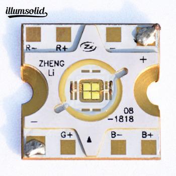 COB światło sceniczne Led lampy z ruchomą głowicą źródło 30w Led koraliki do lampy wiązka tanie i dobre opinie Illumsolid Rohs CN (pochodzenie) Efekt oświetlenia scenicznego Oświetlenie sceniczne DMX 30w 60w 90w RGBW S-LEDS01 5v 24v 12v 36v