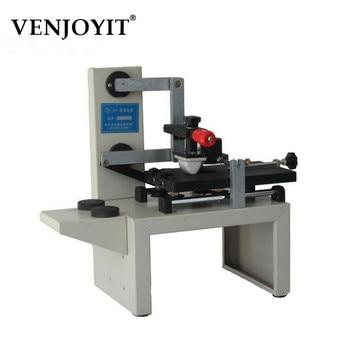ZY-RM7-A Desktop Manual Pad Printer,handle pad printing machine,ink printer,move ink printing machine