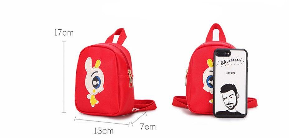 Nova criança mochila crianças sacos de escola