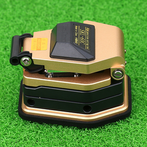 Image 5 - KELUSHI סיבי קליבר SKL 60C גבוהה דיוק קופיצים 16 משטח להב כבל חיתוך סכין עבור FTTH זהב