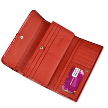Luxury Women Wallet High Quality Design