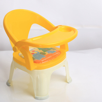 Aqumotic Children S Chair Small Stool Plastic Will Sound Health Safe Design Baby Chair Non Slip