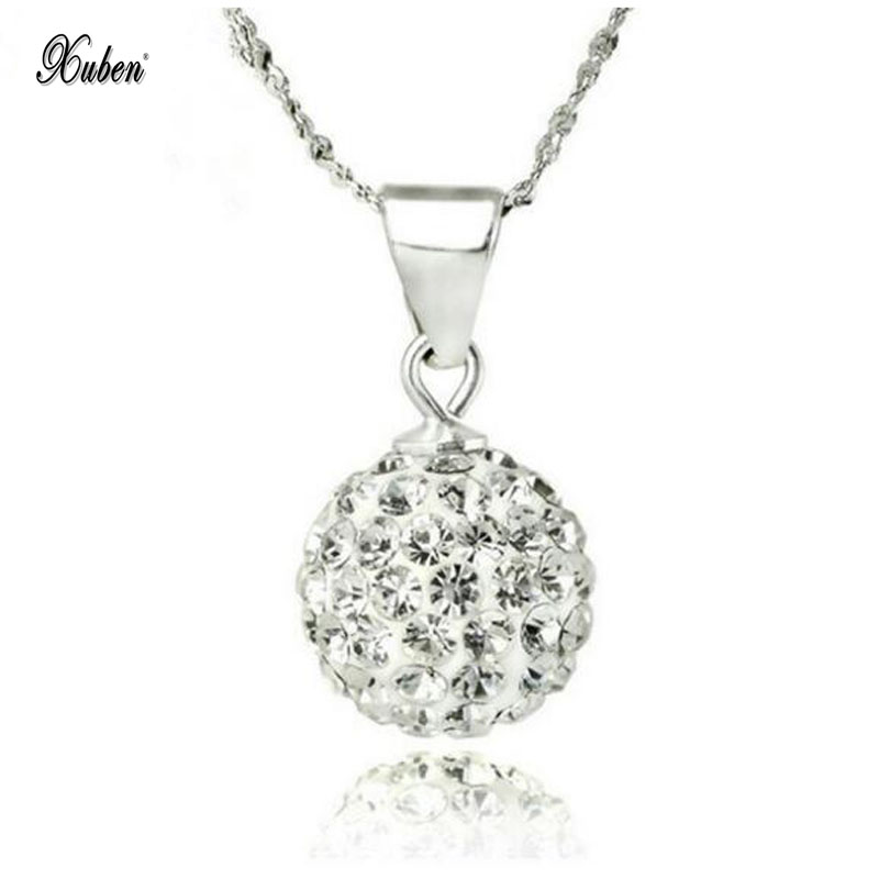 New fashion transfer bead pendant female jewelry, water