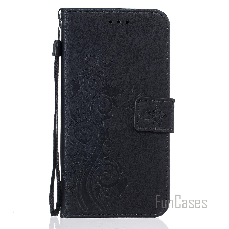 Принципиально искусственная кожа флип мобильный телефон чехол для Motorola  Moto G4 Стенд бумажник карты Слоты Чехол CAS для motorola G4 плюс c346a041c7a