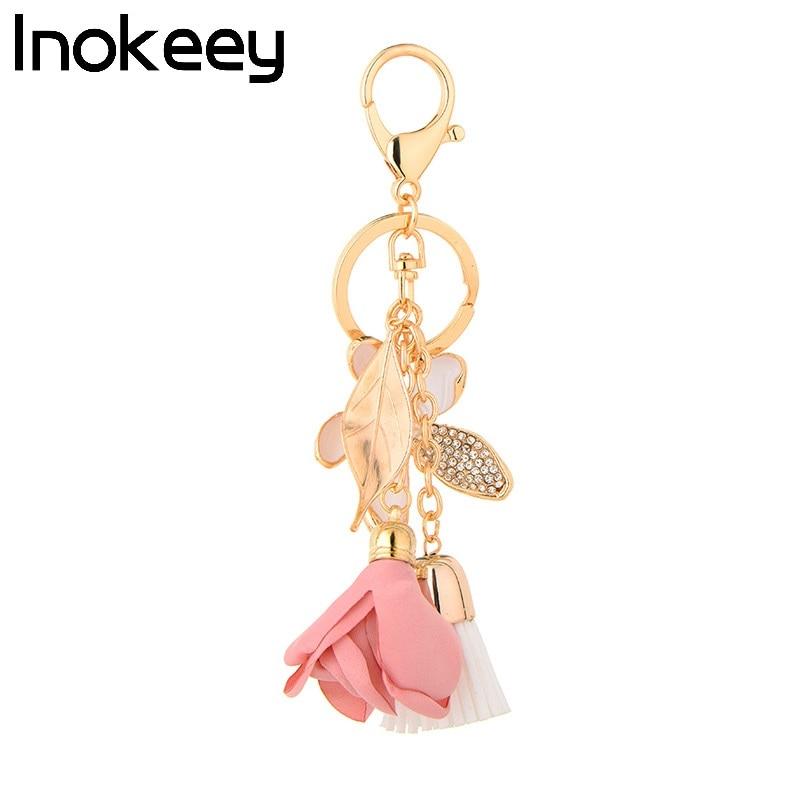 Inokeey Հագուստի ռետինե շղարշի հիմնական - Նորաձև զարդեր - Լուսանկար 4
