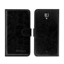 Роскошные Высокое Качество Crazy Хорст PU кожа флип кожаный бумажник case для Hisense Бесконечность Ko C20 Телефон Обложка Notebook case, подарок